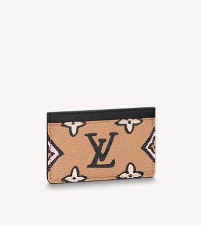 Louis Vuitton Кошельки и визитницы Kate&You-ID11767