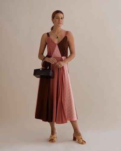 Rejina Pyo Long dresses Kate&You-ID2468