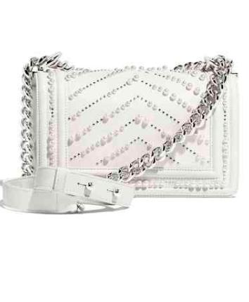 Сумки через плечо - Chanel для ЖЕНЩИН онлайн на Kate&You - A67085 B01886 10601 - K&Y6509