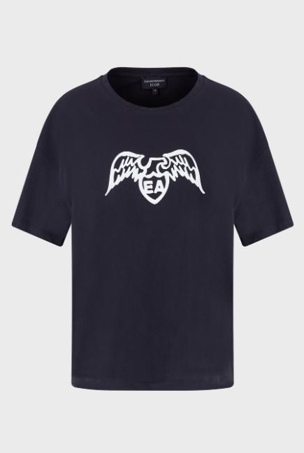 Emporio Armani T-shirts Kate&You-ID8193