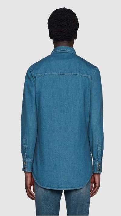 Gucci - Shirts - for MEN online on Kate&You - 626480 XDBCG 4447 K&Y10797