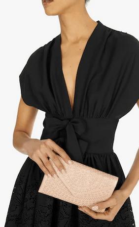 Azzedine Alaia - Borse clutch per DONNA Oum 20 online su Kate&You - AA1S08820C0I61 K&Y8879