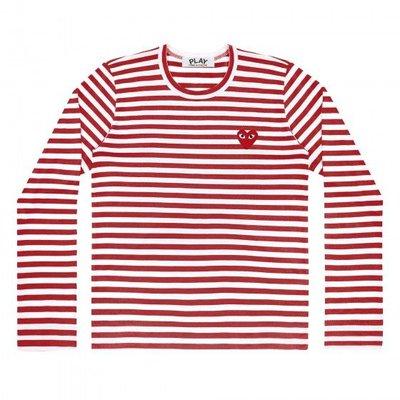Comme Des Garçons - T-shirts pour FEMME online sur Kate&You - K&Y784