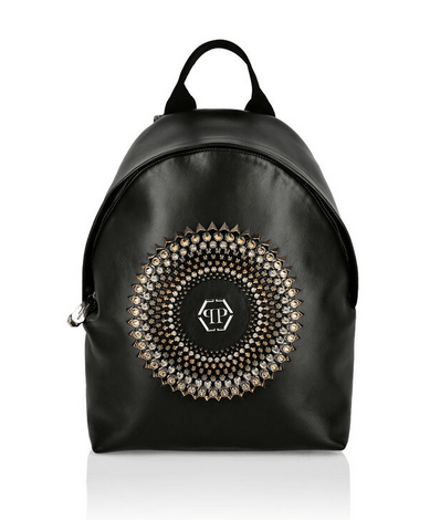 Philipp Plein Backpacks & fanny packs Kate&You-ID7822