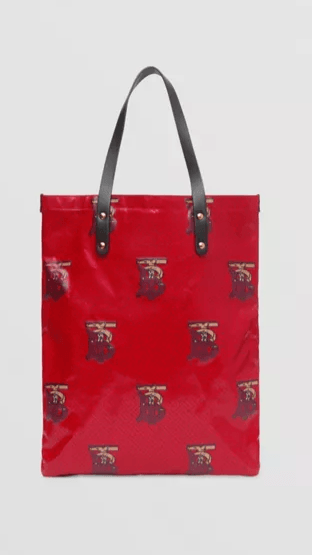 Burberry - Tote Bags - for WOMEN online on Kate&You - 80242111 K&Y7048