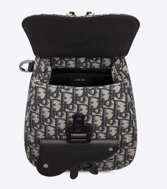 Dior - Sacs à dos et Bananes pour HOMME online sur Kate&You - 1ADBA086YKY_H27E K&Y5644