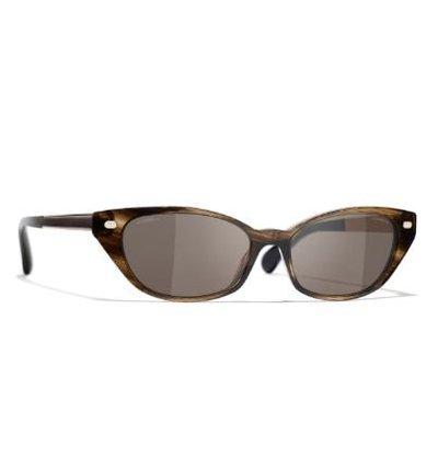 Chanel Lunettes de soleil Kate&You-ID11569