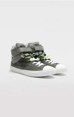 Maison Margiela - Sneakers per UOMO online su Kate&You - S37WS0479P2422H7925 K&Y6122