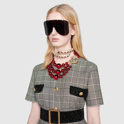 Комбинезоны - Gucci для ЖЕНЩИН онлайн на Kate&You - 577408 Z8ADX 9024 - K&Y2332
