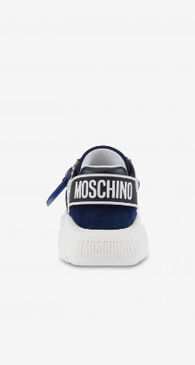 Moschino - Sneakers per UOMO online su Kate&You - MB15163G1BGJ300H K&Y9201