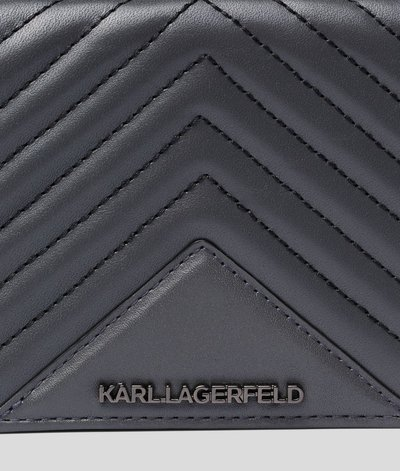 Karl Lagerfeld - Portafogli per DONNA online su Kate&You - 96KW3209 K&Y4629