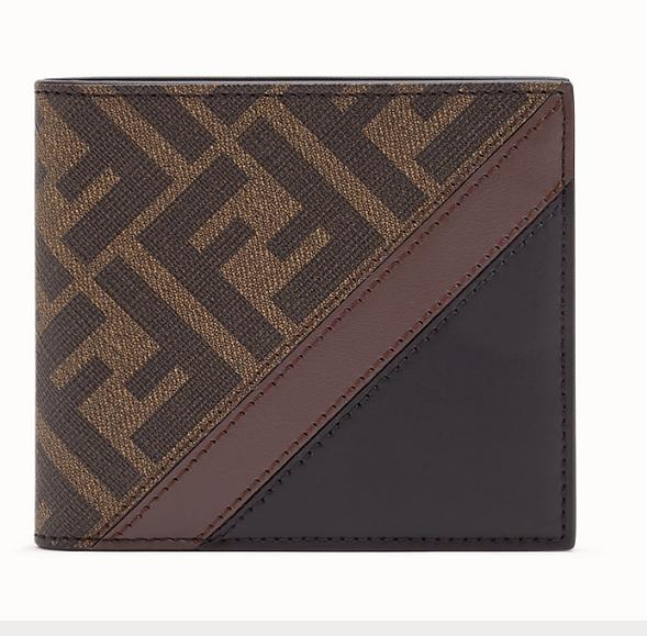 Fendi - Wallets & cardholders - for MEN online on Kate&You - 7M0169A9XSF199B K&Y5474