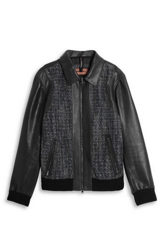 Missoni Leather Jackets Kate&You-ID9733