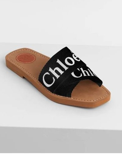 Chloé - Sandals - for WOMEN online on Kate&You - CHC19U18808001 K&Y11944