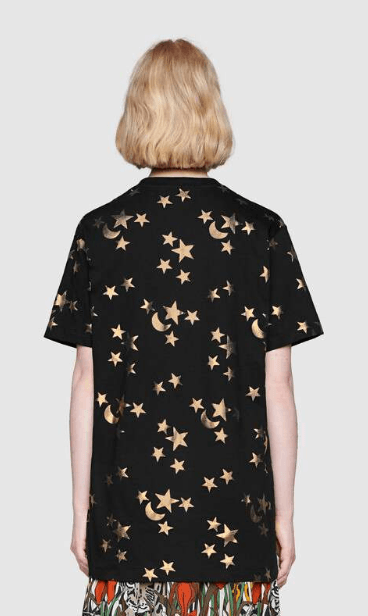 Gucci - T-shirts per DONNA online su Kate&You - 580968 XJBH4 1082 K&Y5941
