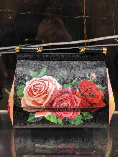 Dolce & Gabbana - Mini Sacs pour FEMME Medium Sicily online sur Kate&You - K&Y1457
