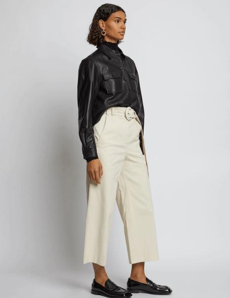 Proenza Schouler - Leather Jackets - for WOMEN online on Kate&You - WL2042013LR18400200 K&Y10152