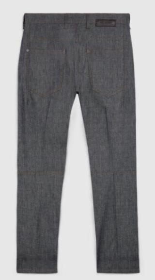 Neil Barrett - Jeans skinny per UOMO online su Kate&You - 14794778 K&Y9204