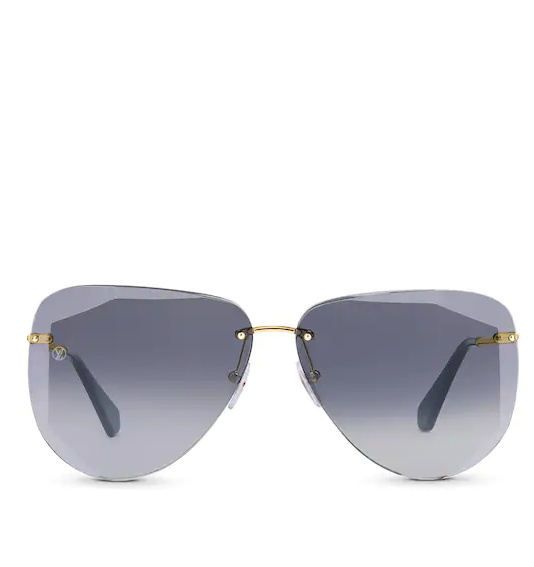 Louis Vuitton - Occhiali da sole per DONNA online su Kate&You - Z1317W K&Y7251