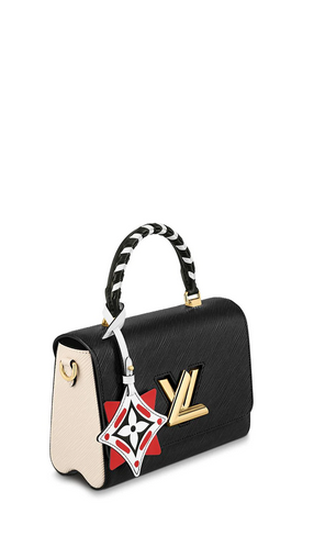 Louis Vuitton - Mini Bags - Sac Twist LV Crafty Mini for WOMEN online on Kate&You - M56849 K&Y8736
