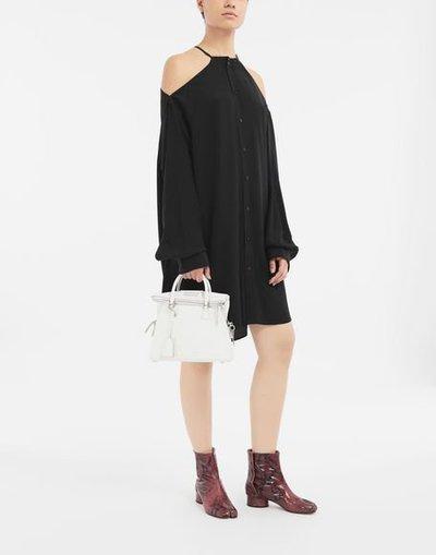 Рубашки - Maison Margiela для ЖЕНЩИН онлайн на Kate&You - S51DL0297S52182900 - K&Y2271