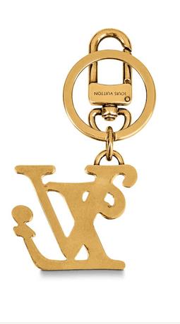 Louis Vuitton - Porte-clés pour HOMME Squared LV online sur Kate&You - MP2715 K&Y8734