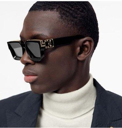 Louis Vuitton - Sunglasses - 1.1 MILLIONAIRES for MEN online on Kate&You - Z1165W K&Y10977