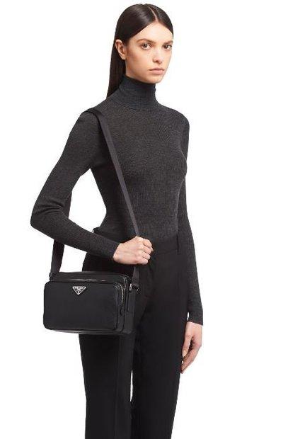 Prada - Shoulder Bags - for MEN online on Kate&You - 2VH138_9Z2_F0002_V_OOO Ce K&Y11330