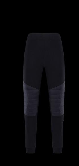Moncler - Pantaloni slim per UOMO online su Kate&You - 0918H50000V8118999 K&Y6918