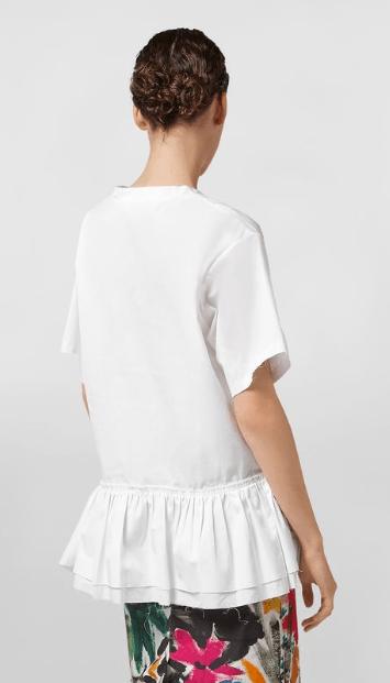 Marni - Chemises pour FEMME online sur Kate&You - CAMA0327Y2TCY6700W01 K&Y7612