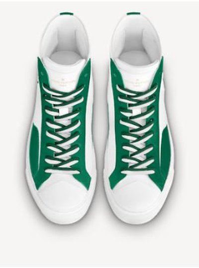 Louis Vuitton - Trainers - TATTOO for MEN online on Kate&You - 1A8XWS K&Y11281