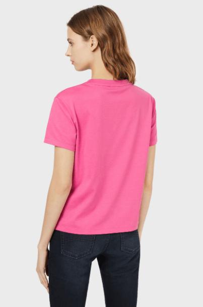 Emporio Armani - T-shirts per DONNA online su Kate&You - 3H2T7G2J30Z10309 K&Y8233