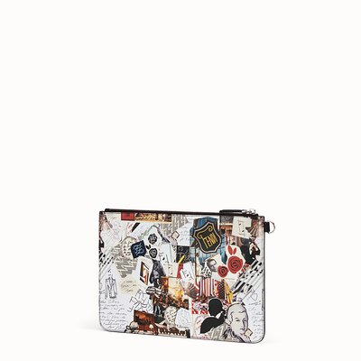 Fendi - Portafogli & Porta carte per UOMO online su Kate&You - 7N0078A8V6F0KQ9 K&Y3245