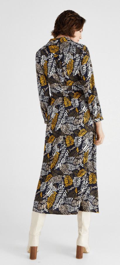 Длинные платья - Cortefiel для ЖЕНЩИН онлайн на Kate&You - 1877011 - K&Y7278