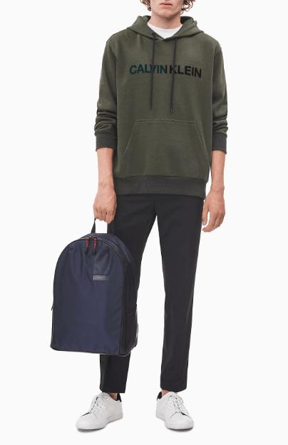 Calvin Klein - Sacs à dos et Bananes pour HOMME online sur Kate&You - K50K505118 K&Y6726