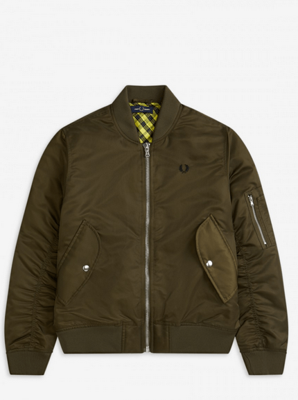 Fred Perry Bomber Kate&You-ID8153