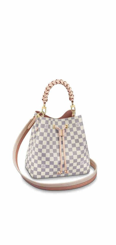 Louis Vuitton Tote Bags SAC NÉONOÉ MM Kate&You-ID8288