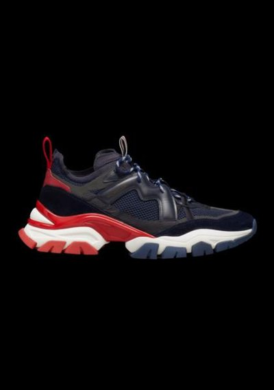 Moncler Trainers Leave No Trace M Kate&You-ID11870