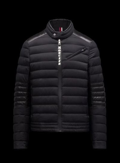 Moncler - Down Coats - Yvoire for MEN online on Kate&You - G10911A50C0053333 K&Y11803