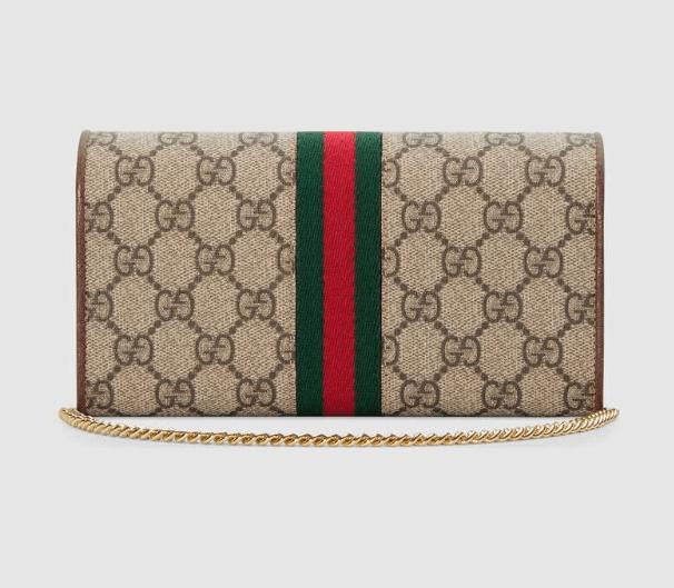 Gucci - Portafogli per DONNA online su Kate&You - 546592 96IWS 8745 K&Y5341