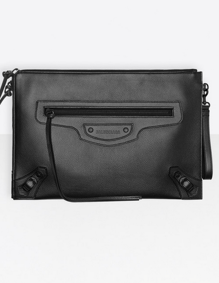 Balenciaga - Wallets & cardholders - for MEN online on Kate&You - 64011415Y071000 K&Y9316