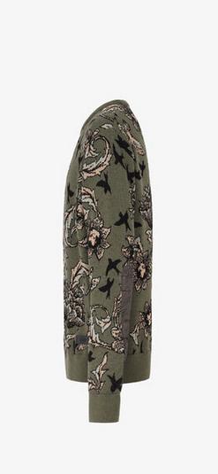 Givenchy - Pulls pour FEMME online sur Kate&You - BM90DF405N-313 K&Y8847