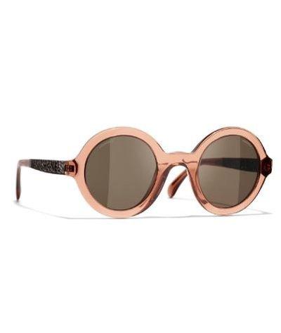 Chanel Lunettes de soleil Kate&You-ID11563