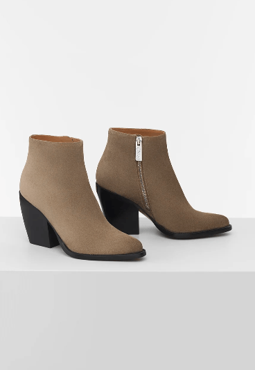 Chloé - Boots - for WOMEN online on Kate&You - CHC20S0591823W K&Y10582