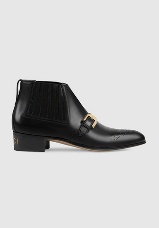 Gucci Boots Kate&You-ID9131