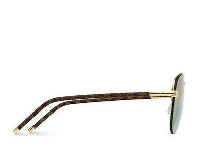 Louis Vuitton - Sunglasses - for MEN online on Kate&You - Z1108W K&Y4583