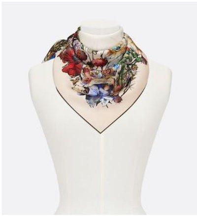 Dior - Scarves - for WOMEN online on Kate&You - 15MIF070I611_C420 K&Y12117