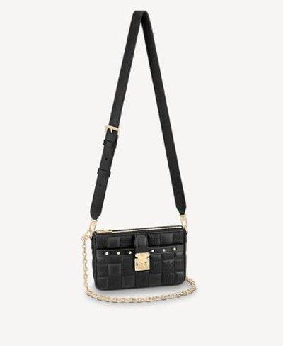 Louis Vuitton Клатчи  TROCA Kate&You-ID12057