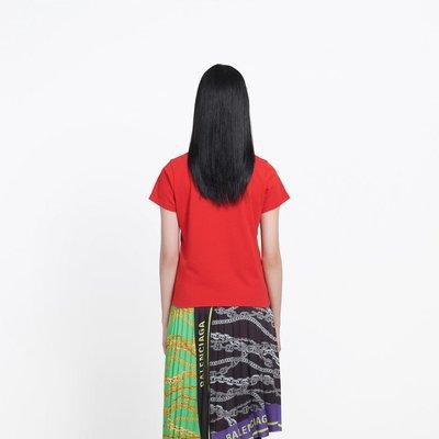 Balenciaga - T-shirts pour FEMME online sur Kate&You - 578133TEV486400 K&Y2001