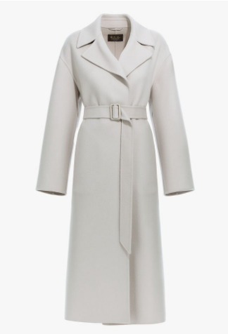 Loro Piana - Single Breasted Coats - for WOMEN online on Kate&You - FAL3652 K&Y10283